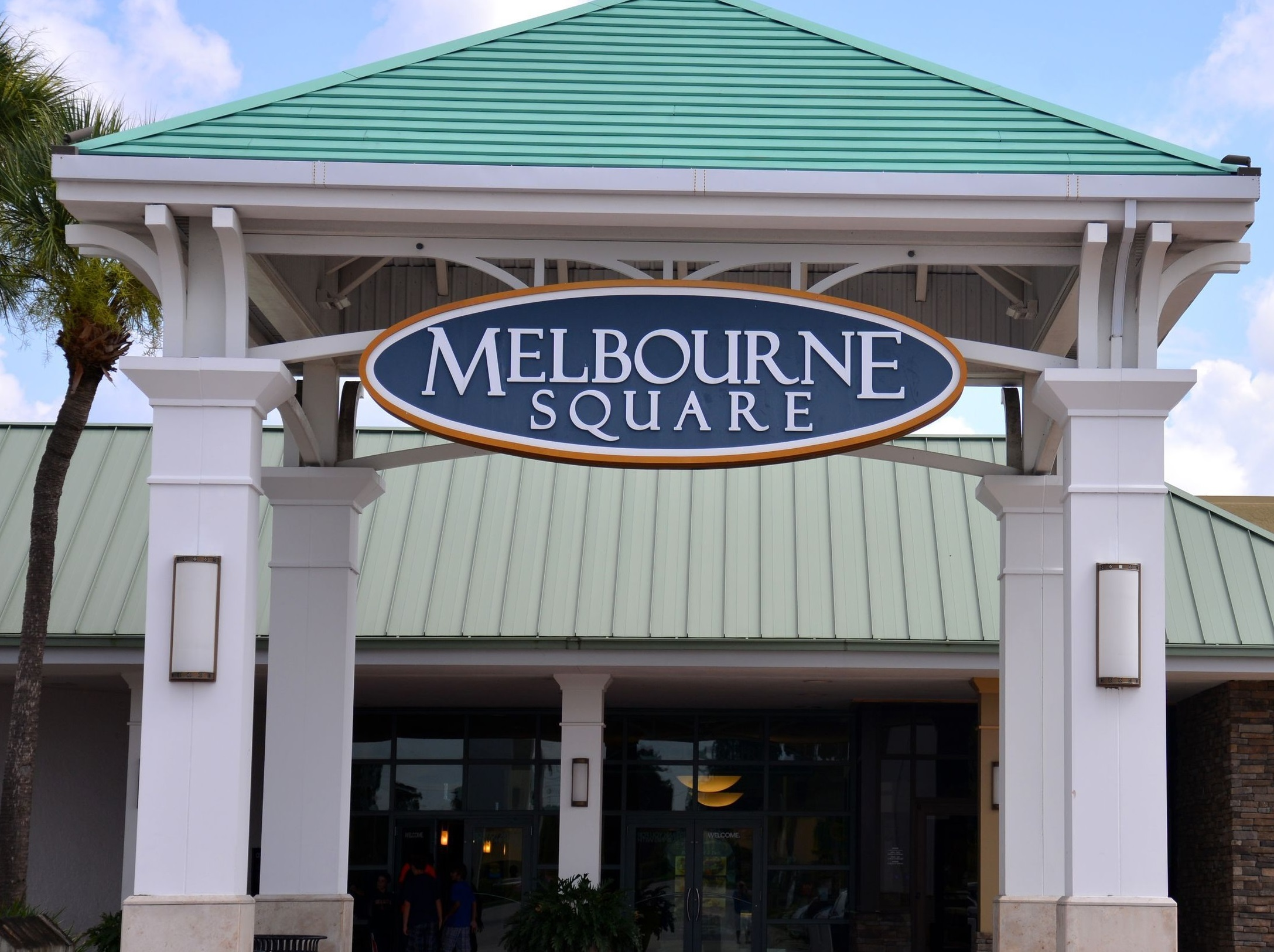melbourne square mall