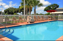 Comfort Suites Palm Bay fitness center